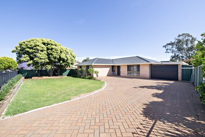 Picture of 120 Birch  Avenue, DUBBO NSW 2830