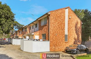 Picture of 5/50 William Street, Granville NSW 2142