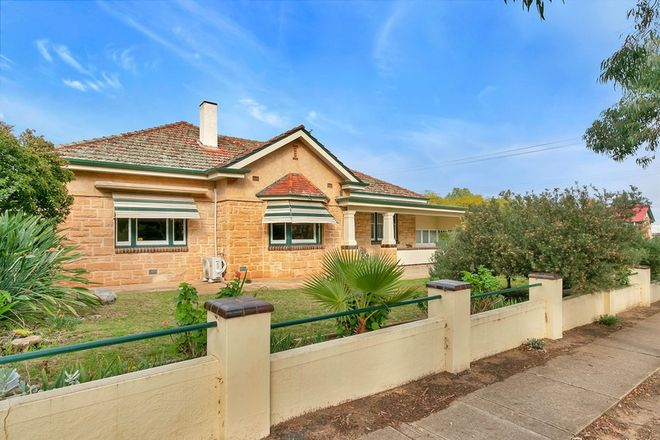 Picture of 37 Lyndoch Road, GAWLER EAST SA 5118