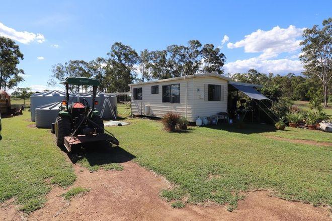 Picture of 135 Cave Road, MACHINE CREEK QLD 4695
