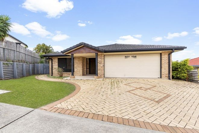 Picture of 8 Raimondo Court, DAKABIN QLD 4503