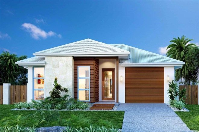 Picture of Lot 1263 Madden Road, MANGO HILL QLD 4509