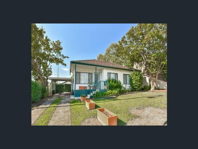 50 Chamberlain Street, Campbelltown NSW 2560, Image 0