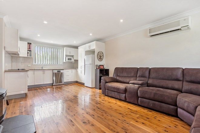 Picture of 70 Nathan Crescent, DEAN PARK NSW 2761
