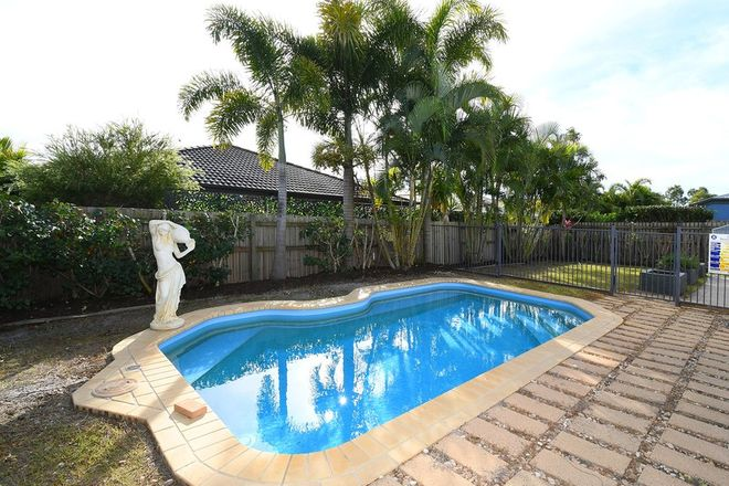 Picture of 18 Captain Cook Street, URRAWEEN QLD 4655