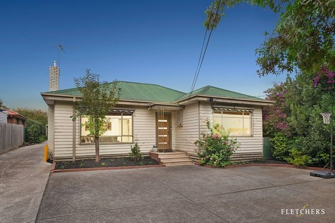 Picture of 1/71 Maple Street, BLACKBURN VIC 3130