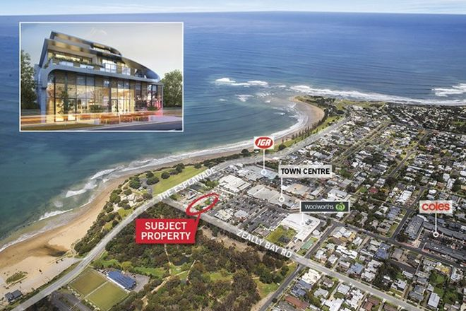 Picture of 3 Zeally Bay Road, TORQUAY VIC 3228