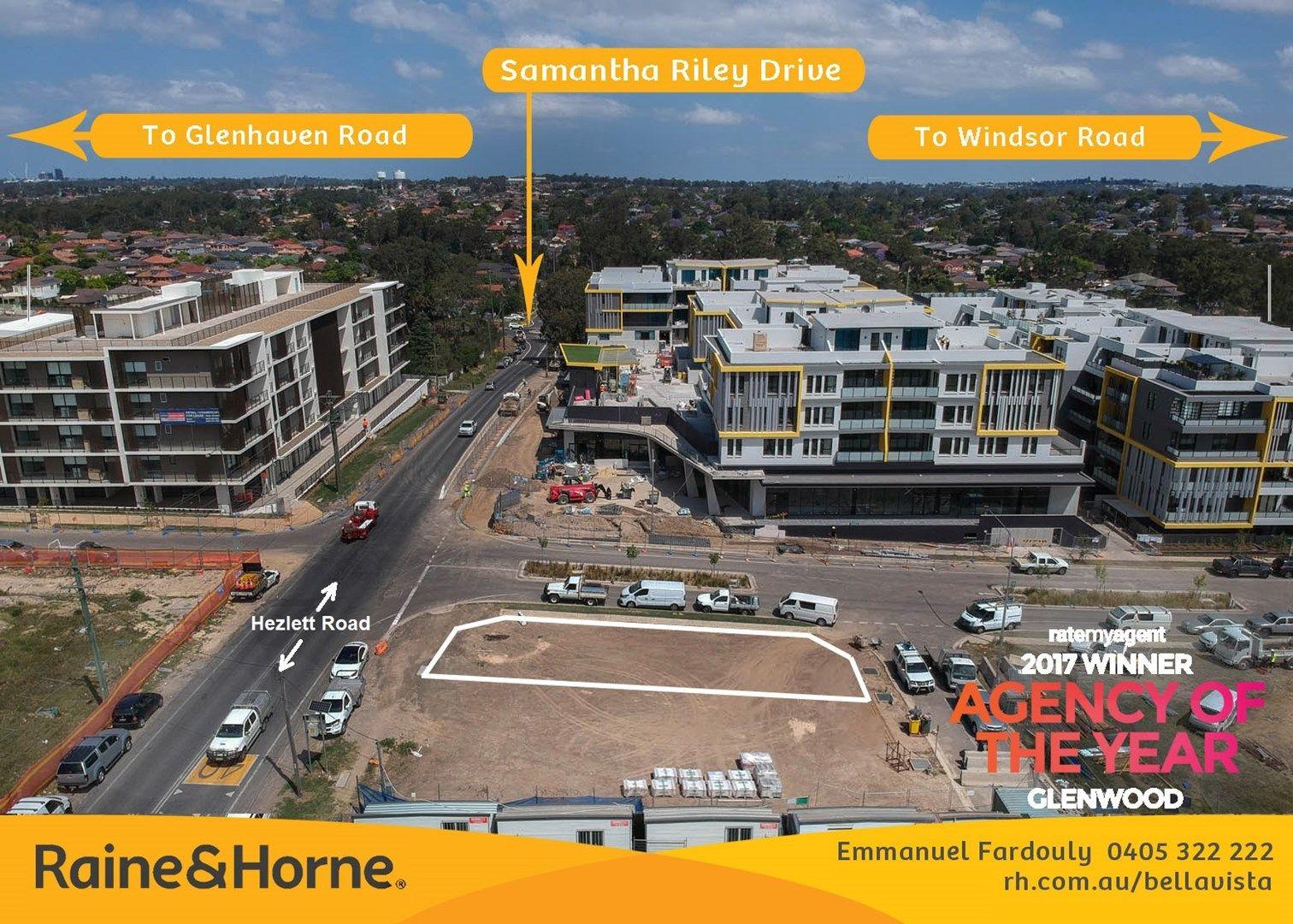 14 Hezlett Road, Kellyville NSW 2155, Image 0