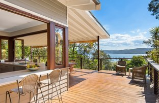 Picture of 22 Hilltop Road, Avalon Beach NSW 2107