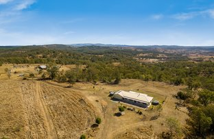 Picture of 4603 Oakey-Cooyar Road, Nutgrove QLD 4352