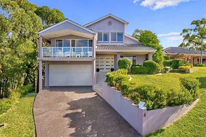 Picture of 4 Paramount Place, GLENNING VALLEY NSW 2261