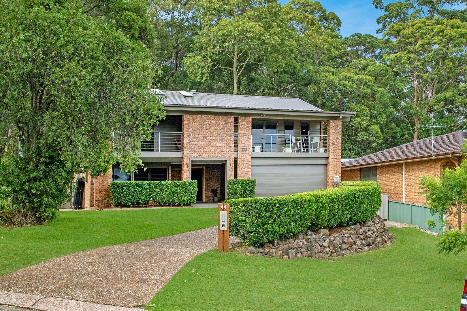 44 Merinda  Close, Adamstown Heights NSW 2289, Image 0