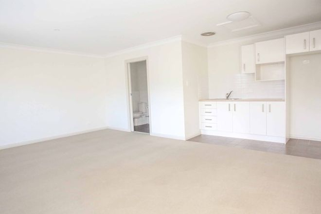 Picture of 24A Parkside Crescent, CAMPBELLTOWN NSW 2560