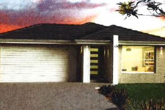 Picture of Lot 1224 Wollemi Circuit, GREGORY HILLS NSW 2557