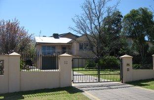 Picture of 12 Boazman Avenue, Parkes NSW 2870