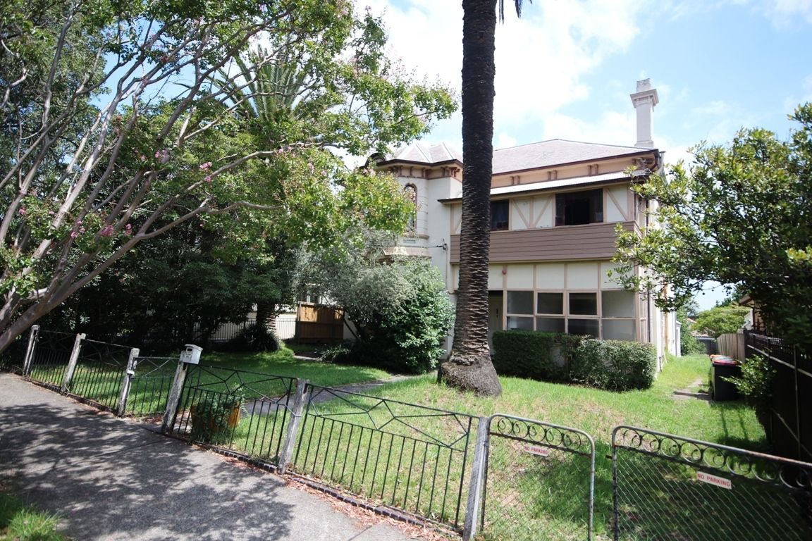1/91 Queen Street, Ashfield NSW 2131, Image 0