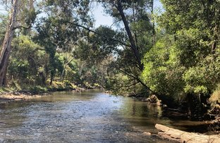 Picture of Lot 1 - 2323 Maroondah Hwy, Buxton VIC 3711