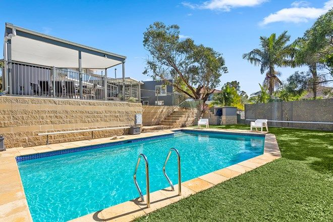 Picture of 4 Noyana Ave, GRAYS POINT NSW 2232