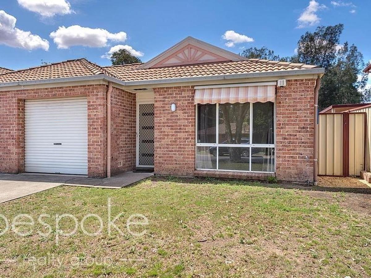 25 Woodley Crescent, Glendenning NSW 2761, Image 0