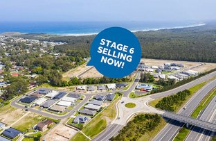 Picture of Lot 677 Como Ave, Emerald Beach NSW 2456