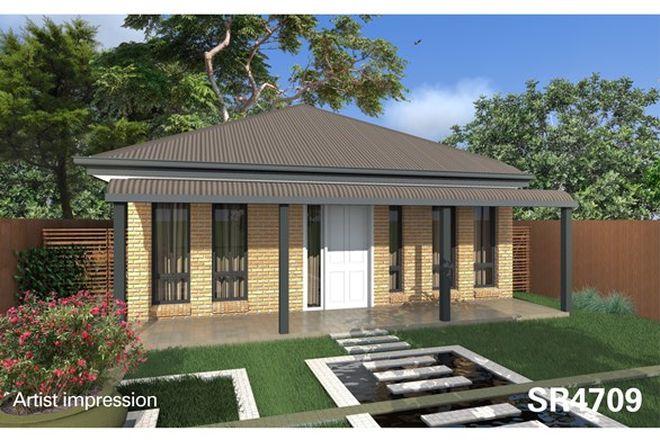 Picture of Lot 11 Kearney Street, KUMBIA QLD 4610
