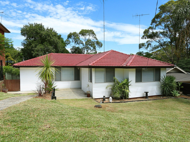 61 Copeland Road, Heathcote NSW 2233, Image 0