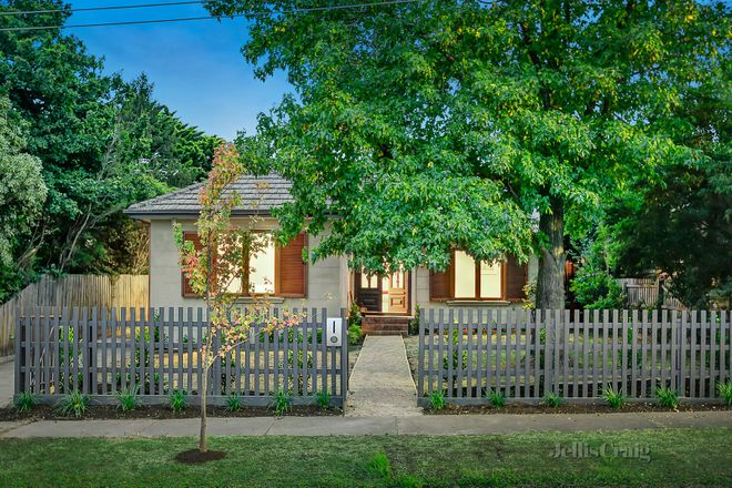 Picture of 21 Beatty Crescent, ASHBURTON VIC 3147