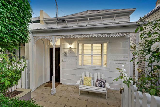 Picture of 10 Bowler Street, HAWTHORN EAST VIC 3123