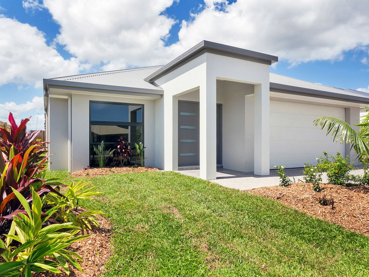 Lot 1821 Newry Trail, Smithfield QLD 4878, Image 0