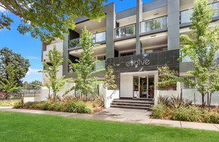 37/16 New South Wales Crescent, Forrest ACT 2603