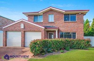 12 Wardia Street, Glenwood NSW 2768