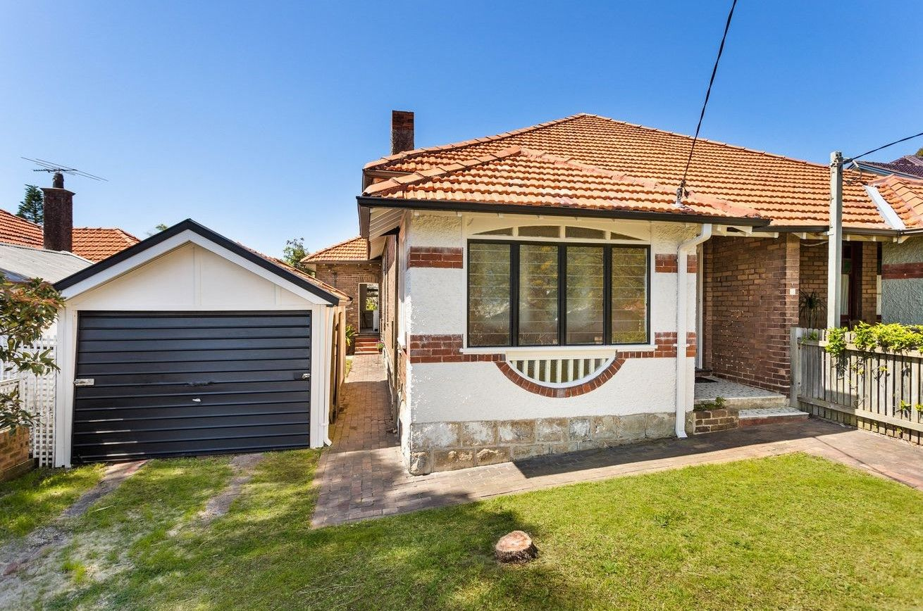 16 Sully St, Randwick NSW 2031, Image 0
