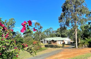 Picture of 114 Redbank Creek Road, Adare QLD 4343
