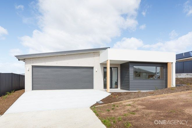 Picture of 10 Simmonds Court, LEGANA TAS 7277