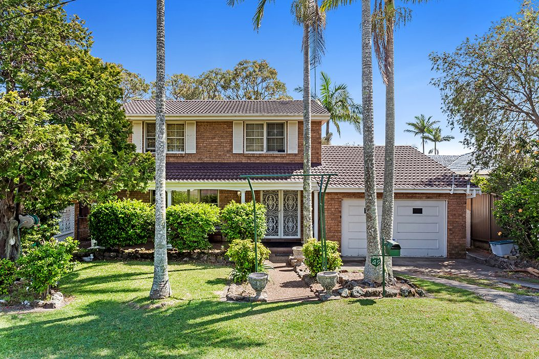 45 Parkes Street, Nelson Bay NSW 2315, Image 0