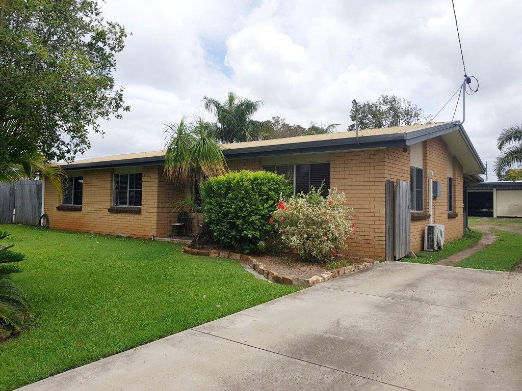 36 Cardigan Street, Granville QLD 4650, Image 0