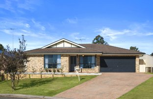 Picture of 31 Coco Drive, Glenmore Park NSW 2745