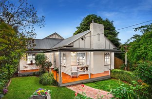 Picture of 6 Haines Street, Mitcham VIC 3132