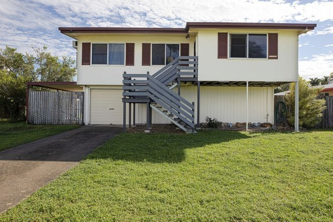 Picture of 2 Warrener Street, ANDERGROVE QLD 4740