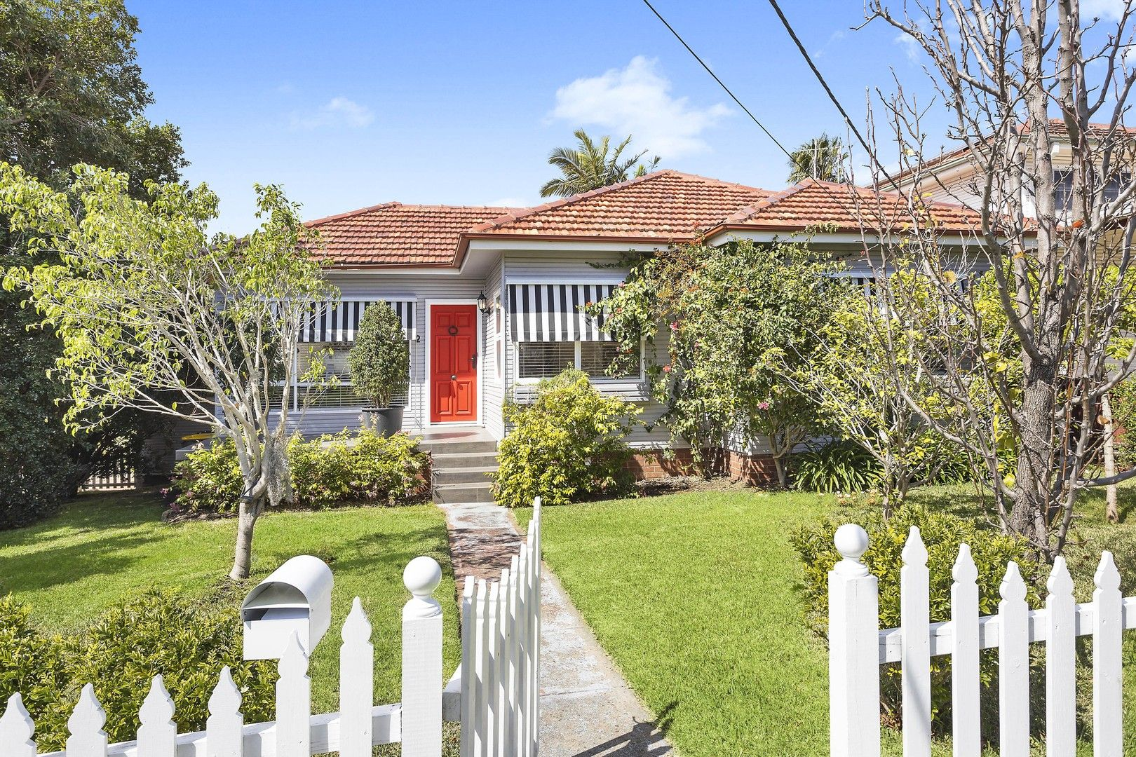2 Weemala Avenue, Kirrawee NSW 2232, Image 0