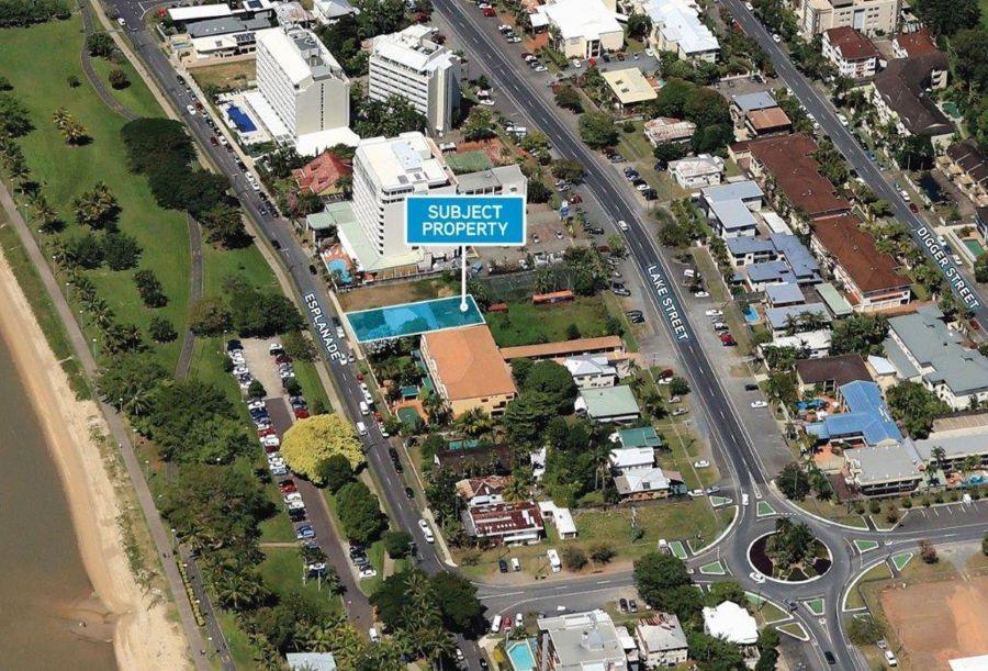 231 Esplanade, Cairns North QLD 4870, Image 0