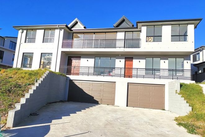 Picture of 10 Bayview Close, FRENCHS FOREST NSW 2086