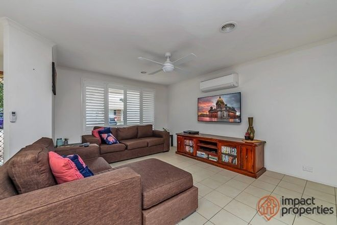 Picture of 1/36 Fink Crescent, CALWELL ACT 2905