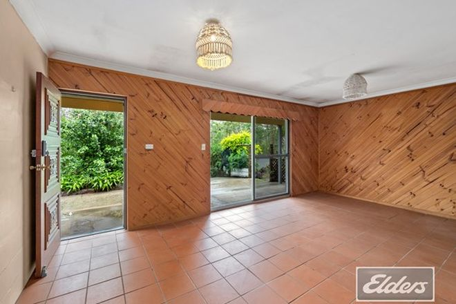 Picture of 36 Harrison Road, CEDAR VALE QLD 4285