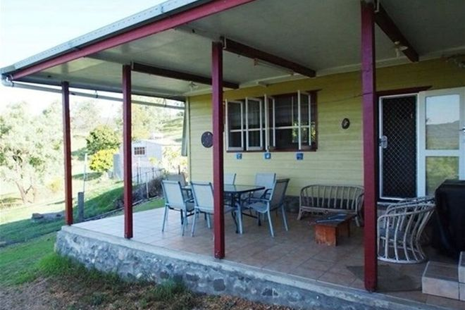 Picture of 906 Cainbable Creek Road, CAINBABLE QLD 4285