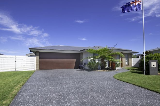 Picture of 20 Margina Close, TUNCURRY NSW 2428