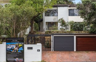 Picture of 18a Warnham Road, Cottesloe WA 6011
