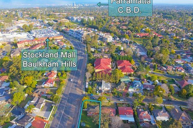 Picture of 432 Windsor Road, BAULKHAM HILLS NSW 2153