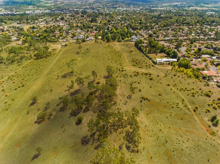 Lot 25 The South Hill, Armidale NSW 2350, Image 2