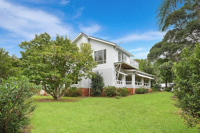 Picture of 363 Cordeaux Road, MOUNT KEMBLA NSW 2526